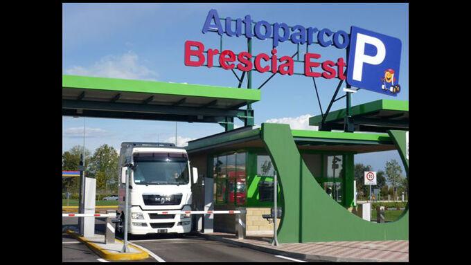 Autohof Brescia
