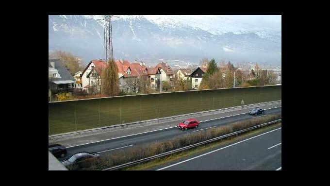 BGL greift EU bei Tiroler Fahrverboten an