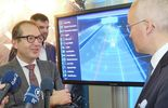 Bundesverkehrsminister Alexander Dobrindt, Testfeld A9.