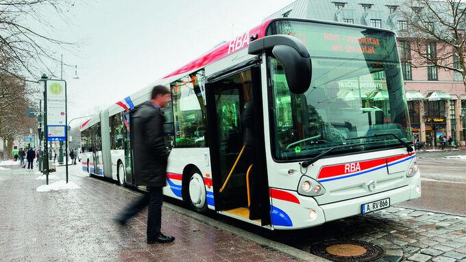 Bustest