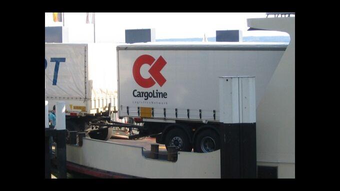 Cargo Line meldet Umsatzminus