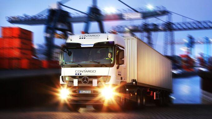 Contargo Road Logistics