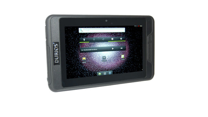 Der Tablet-PC Durios A7 Ultra von Acturion