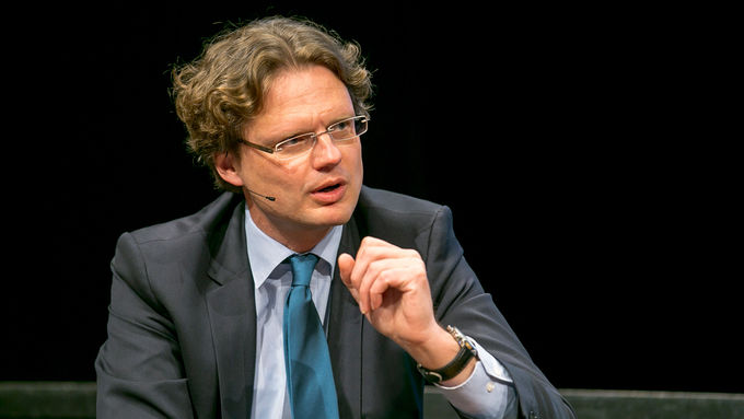 Dr. Hansjörg Rodi