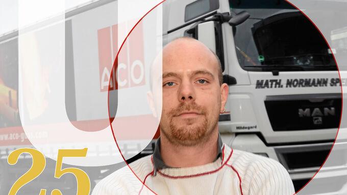Fahrer U25 Michael Kühnel
