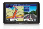 Garmin dezl 760LMT