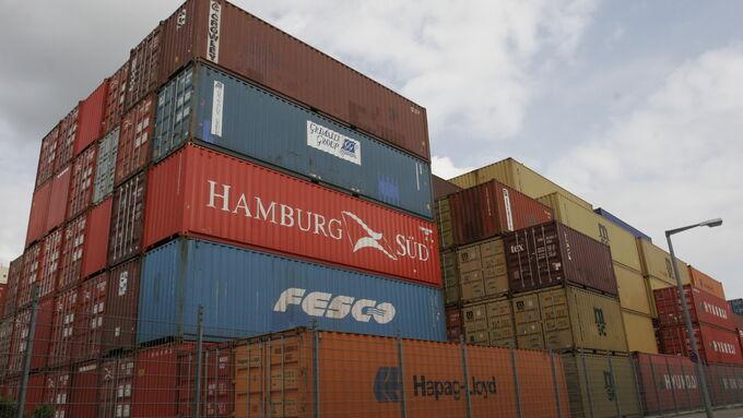 Hafen Stuttgart