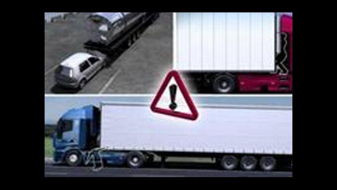 Haldex präsentiert Notfall-Parkbremse