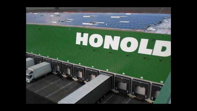 Honold forciert Grüne Logistik