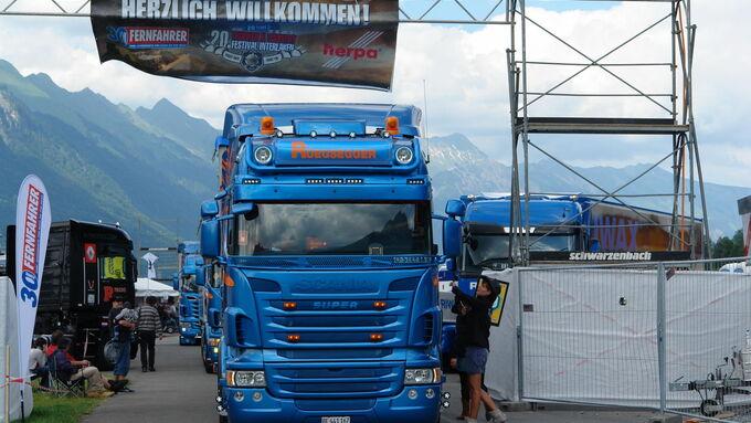 Interlaken 2013