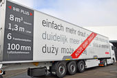 Kögel, Dolly, Euro-Trailer