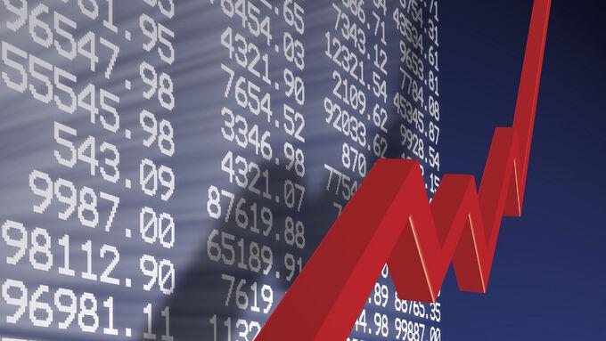 Konjunktur, Hausse, Wirtschaft