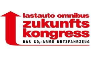 Lastauto omnibus Zukunftskongress, CO2