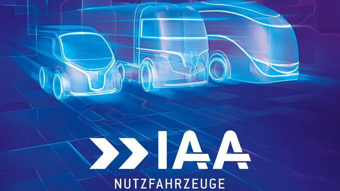 Logo IAA 2016