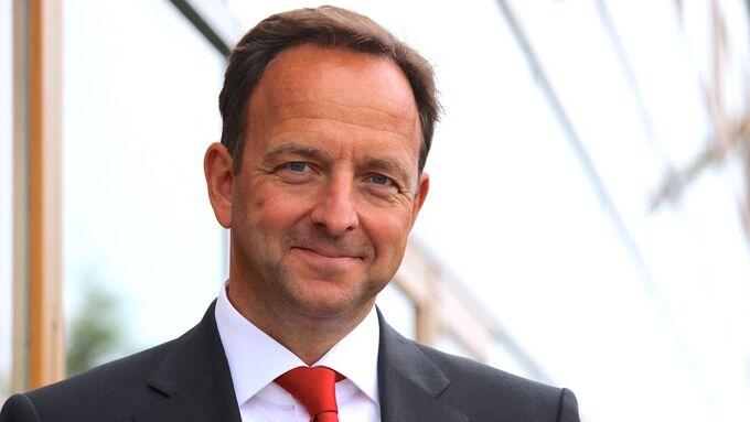Matthias Hohmann, Geschäftsführer Night Star Express