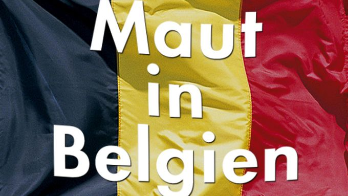 Maut in Belgien