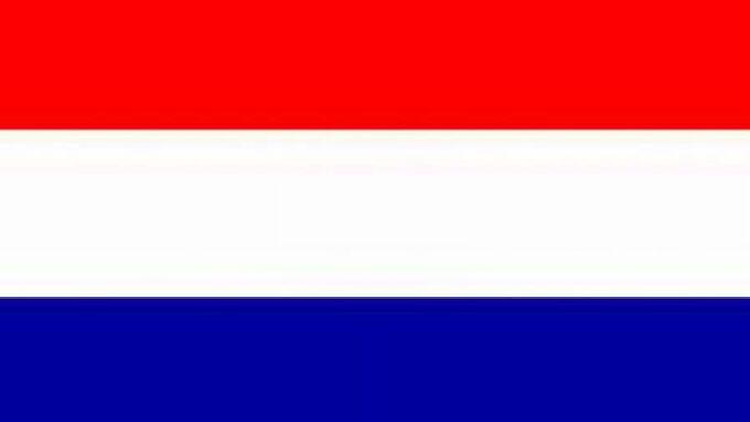 Niederlande, Fahne