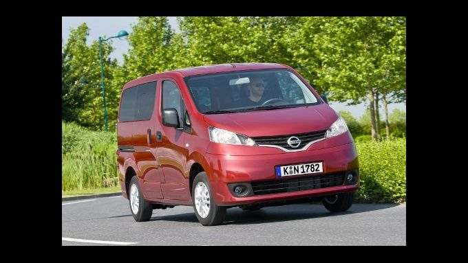 Nissan erobert Nutzfahrzeugmarkt