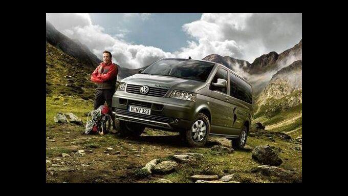 Panamericana: VW und Globetrotter kooperieren