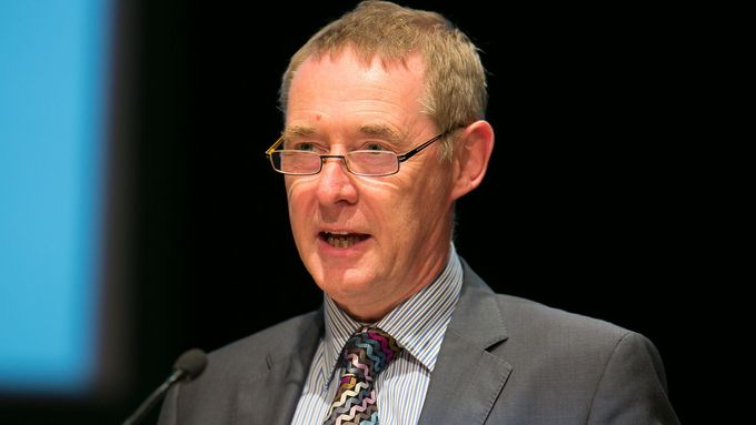 Philip Owen, Europäische Kommission, Zukunftskongress 2013