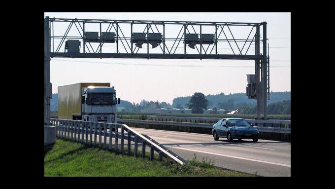 Pro Mobilität fordert Zweckbindung der Lkw-Maut