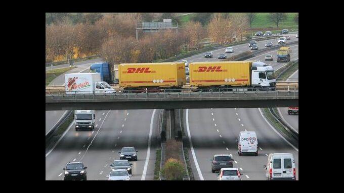 Ramsauer will 5,3 Milliarden Euro in Fernstraßen investieren