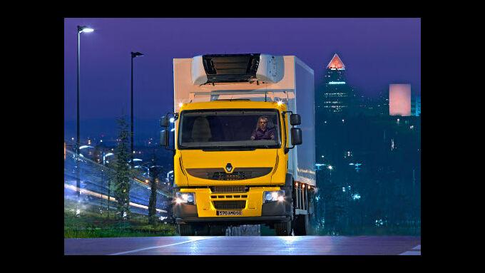 Renault: Mehr Leistung ohne Mehrverbrauch