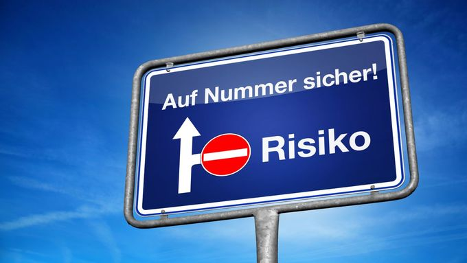 Risiko, Riskmanagement