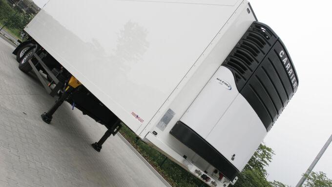 Schmitz Cargobull IAA PK 2008 Altenberge