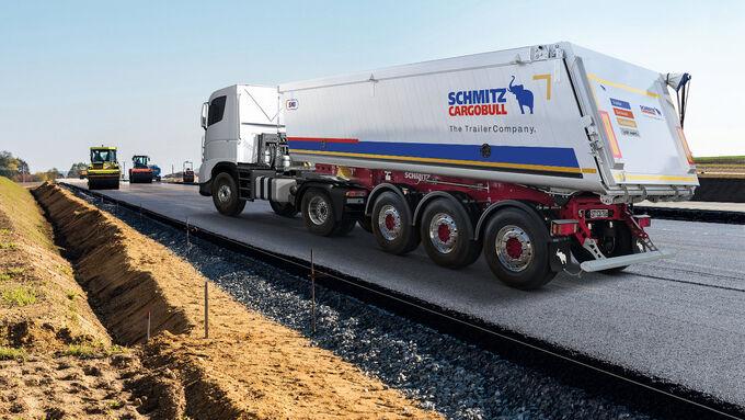 Schmitz Cargobull SKI AK Thermo Comp
