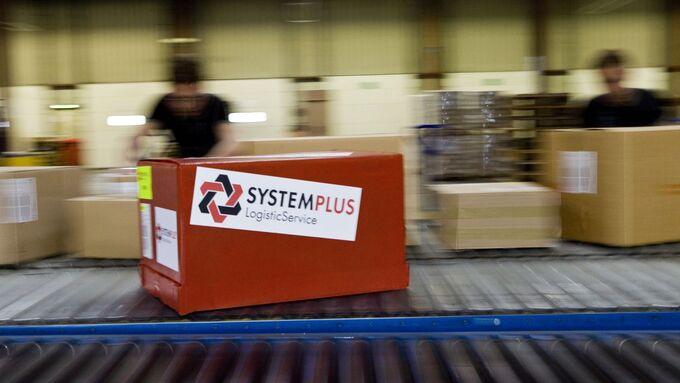 System Plus, 2013