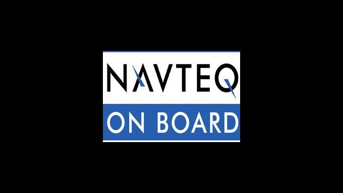 T-Systems Traffic gehört jetzt Navteq