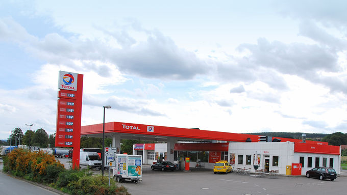 Total-Autohof Bad Nenndorf/Barsinghausen