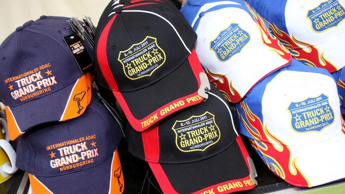 Truck Grand-Prix 2011 - ein voller Erfolg.