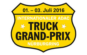 Truckerfestival Interlaken, Logo