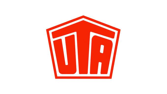 UTA, Logo