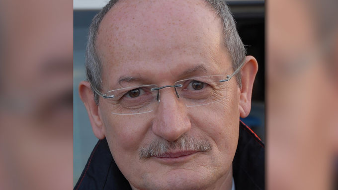eurotransport-Experte Klaus Willems