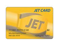 Jet Card