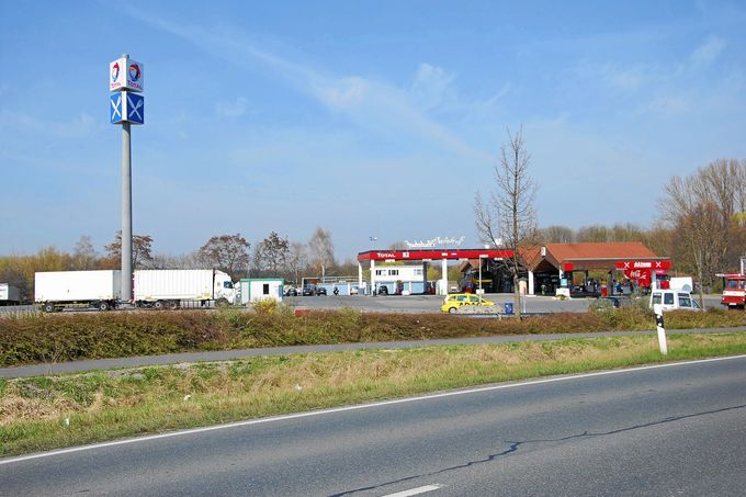 Autohof Rüdenhausen