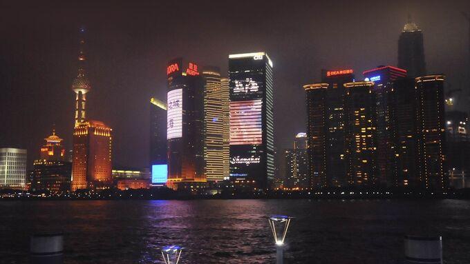 China Aufbauten- und Anhängermarkt