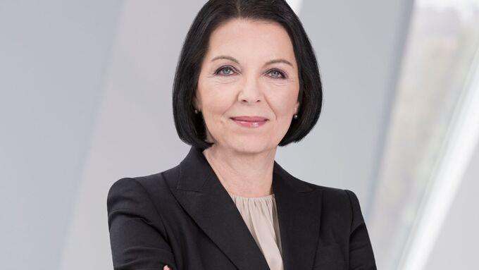 Dr. Christine Hohmann-Dennhart, Daimler