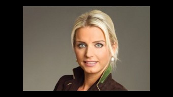 Transportwelt: Pia Duvenbeck lenkt Marketing - Eurotransport