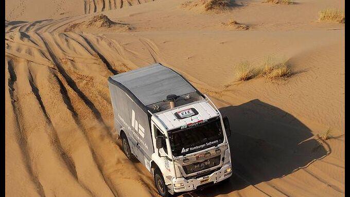 HS Rallye Team