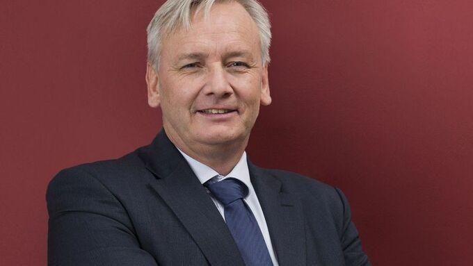 Henrik Starup-Hansen, CEO FIAT Deutschland