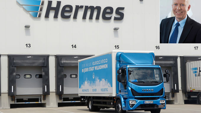 Hermes, Dirk Rahn