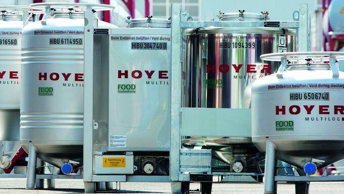 IBC Hoyer