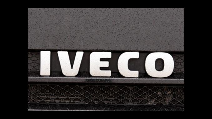 Iveco Capital bietet neues Leasing-Paket