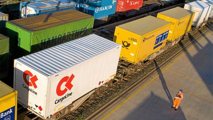 Kooperation Cargoline