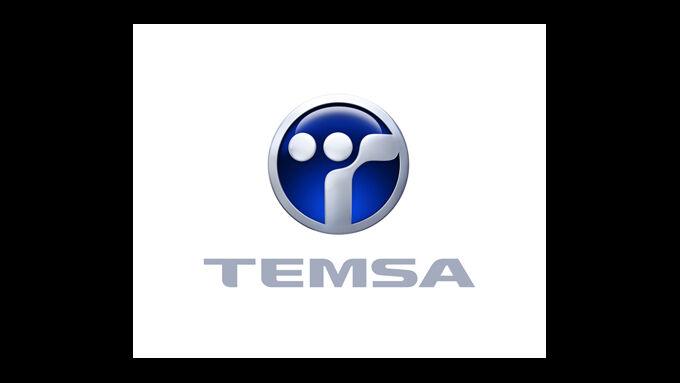 Logo TEMSA