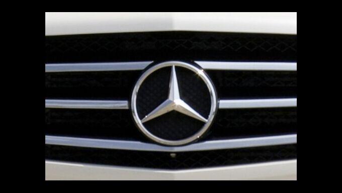Mercedes plant neuen Van